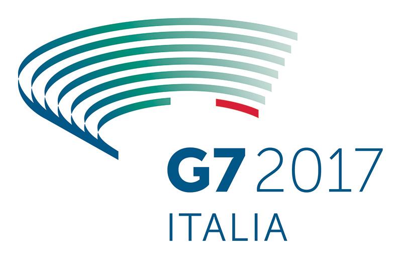 g7 italia 2017